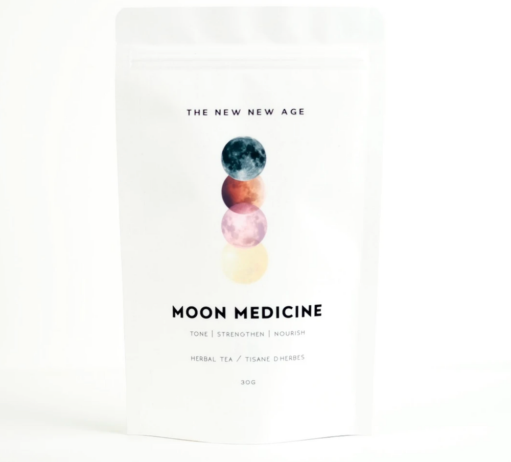 Moon Medicine | Herbal Tea