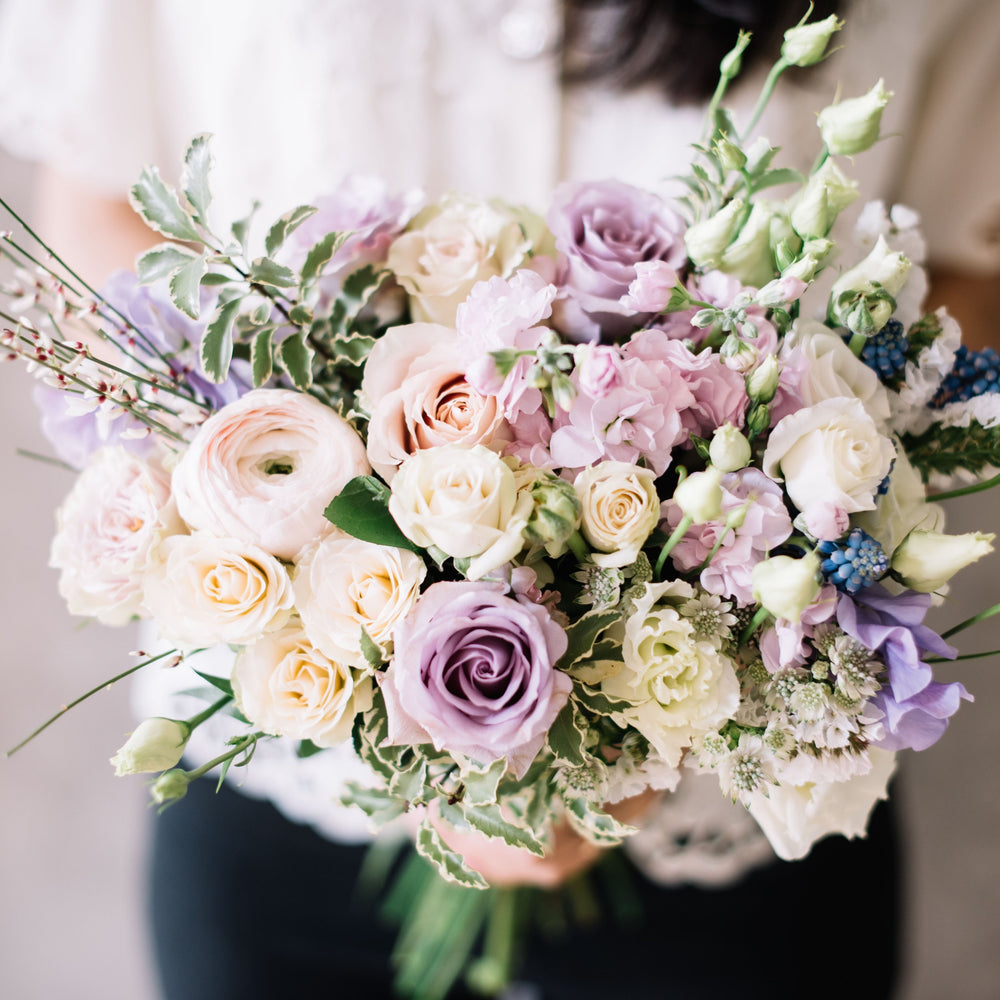 Load image into Gallery viewer, Arthur Street Hand-Tied Bouquet