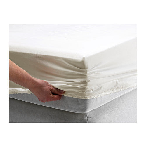 Fitted Sheet - Light Colors - Soft and Comfortable 1800 Prestige Brushed Microfiber Collection