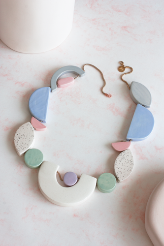 Fi Multipieces necklace