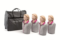 Little Anne QCPR - Four Pack