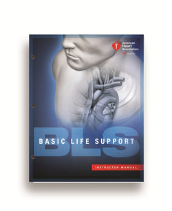 BLS Instructor Manual 2015
