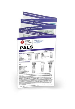 PALS Pocket Reference Card 2015