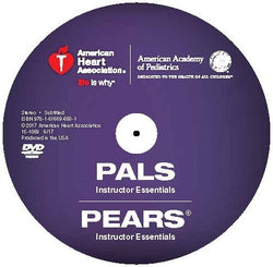 PALS/PEARS Instructor Essentials DVD