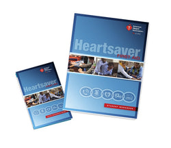 Heartsaver First Aid Student Workbook (6)