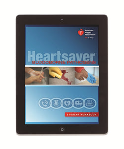 Heartsaver Bloodborne Pathogens Student eBook