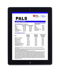 PALS Digital Reference Card 2015