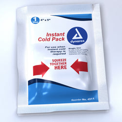 Cold Pack - 24/CS