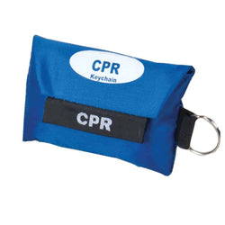 CPR Key Chain with Gloves - Case of 100 Keychains