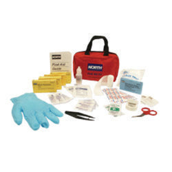 Medium Redi-Care First Aid Kit - With CPR Barrier