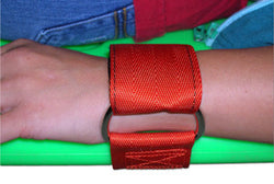 Nylon Wrist and Ankle Restraint