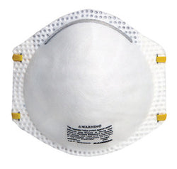 N95 Particulate Disposable Respirator - Box of 20