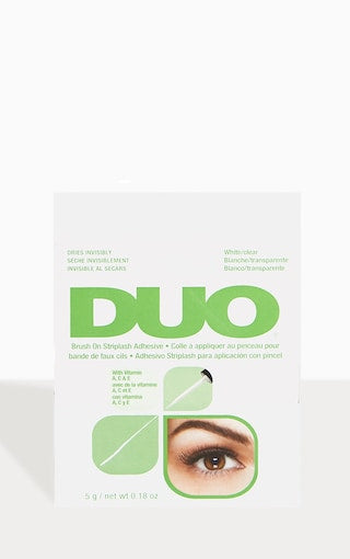 DUO GLUE BRUSH ON - 5g