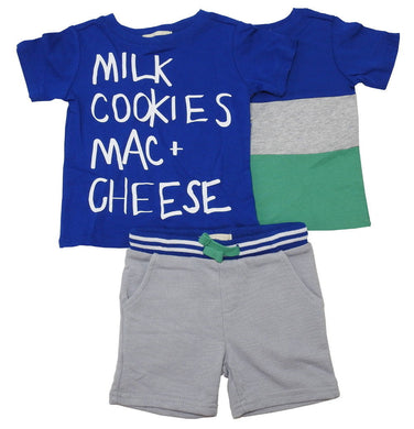 Beetle & Thread Boys Size 2T