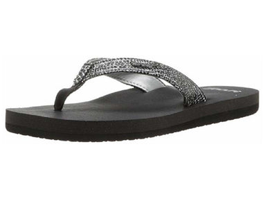 Reef Womens Star Sassy Flip Flop Sandals
