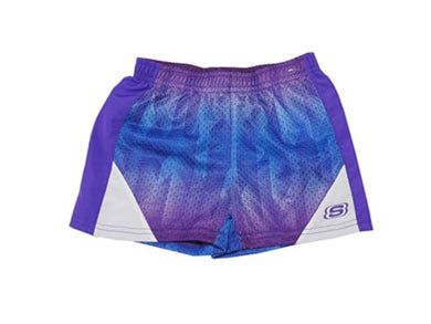 Skechers Girls Mesh Active Shorts