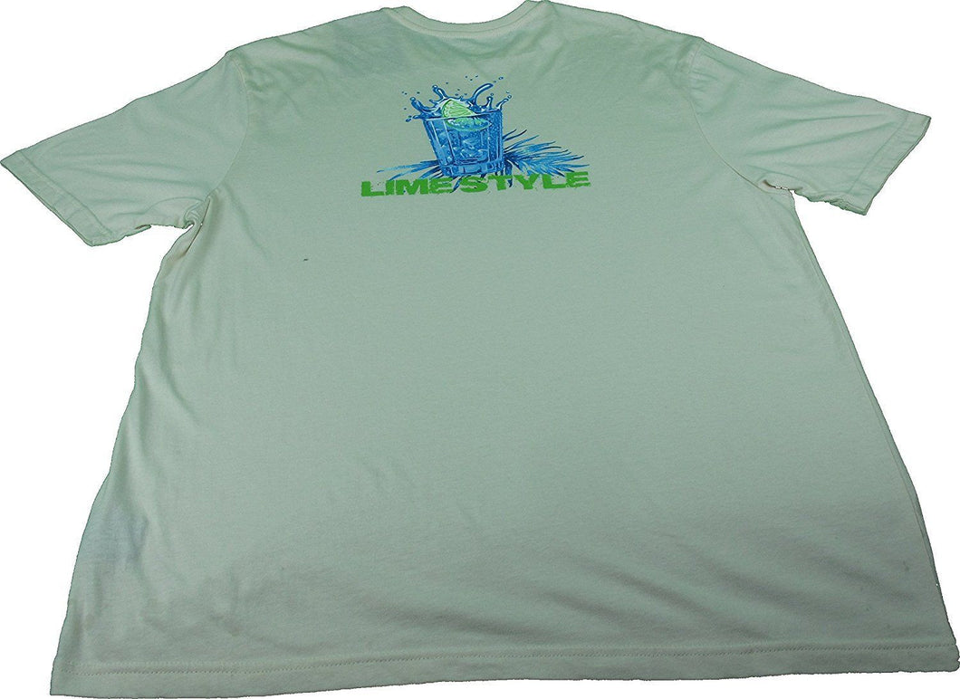 Caribbean Joes Mens Size X-Large