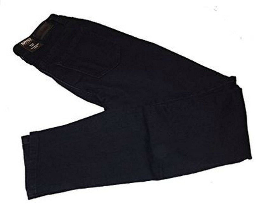 Buffalo Ladies Size 4/27 Mid-Rise Skinny Stretch Jean, Dark Midnight Blue