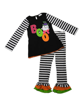 Emily Rose 2-Piece Girls Halloween