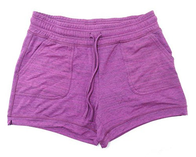 32 Degrees Cool Womens Size Small Shorts, Violet