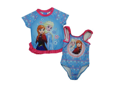 Bentex Group Inc. 2-Piece Baby Girls 3T