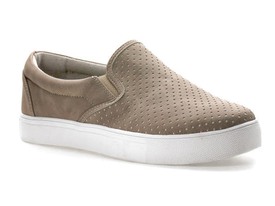 Seven7 Womens Gemini Slip-On Shoes