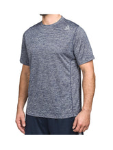 Reebok Mens S/S Relaxed Fit Active T-Shirt