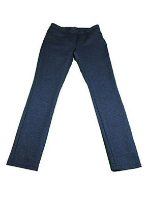 Andrew Marc Womens Size 14 Skinny Stretch Pants, Blue