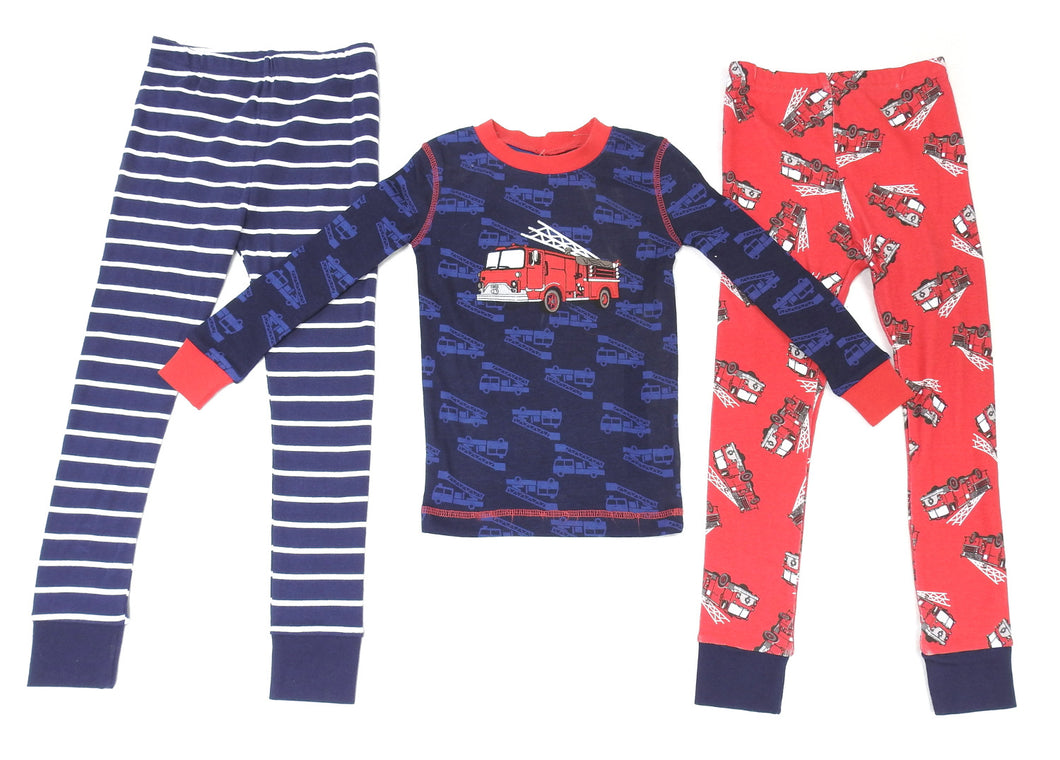 Kirkland Signature 3-Piece Boys Size 6