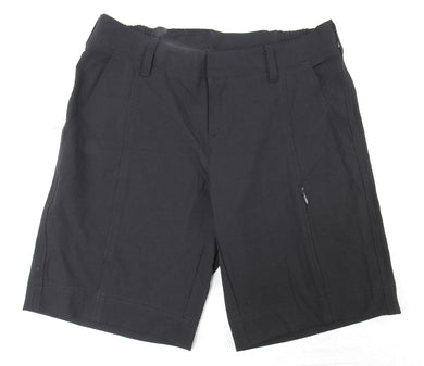 32 Degrees Cool Ladies Size X-Small (2) Cargo Shorts, Black