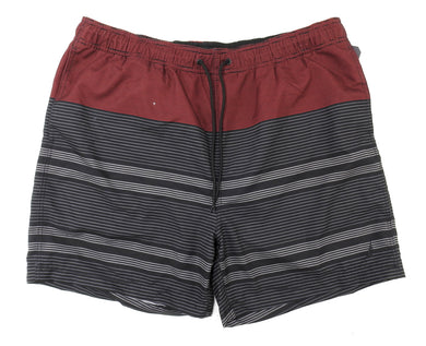 Nautica Men's Size X-Large Swim Shorts