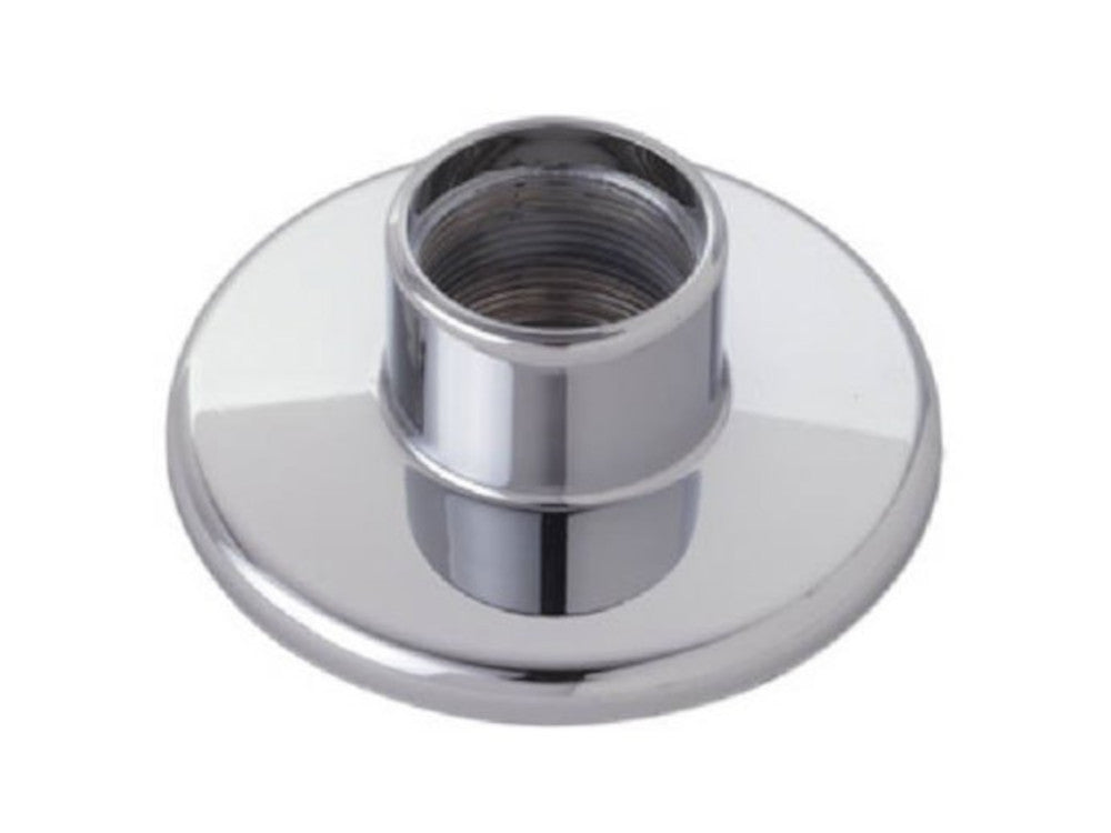 BrassCraft SH1578 Faucet Handle Escutcheon for Streamway Faucets, Chrome
