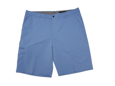 Greg Norman Mens Performance Fabric Shorts