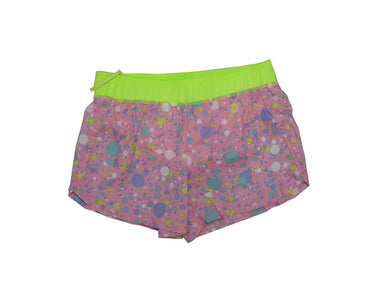 Skechers Girls Active Shorts, Bubbles