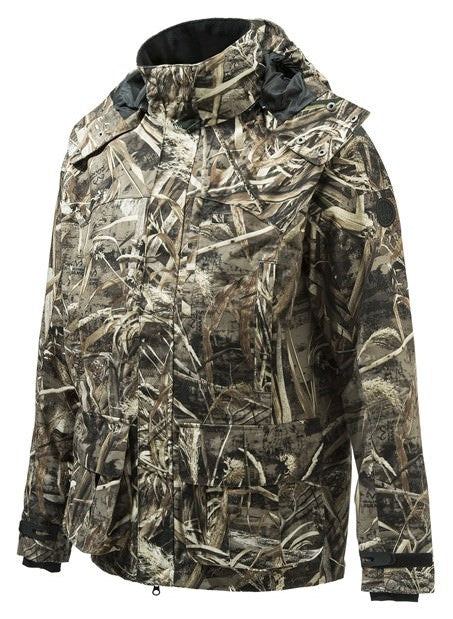 Beretta MAX 5 Waterfowler Jacket SKU GU441022950858M