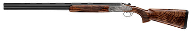 Blaser F16 Game Heritage Shotgun - 1 Shot Gear