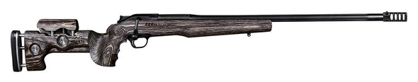 Blaser R8 Long Range GRS .338 Muzzle Brake Rifle - 1 Shot Gear