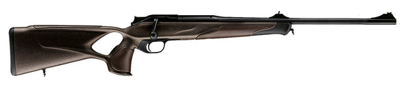 Blaser R8 Professional Success Leather Rifle - 1 Shot Gear