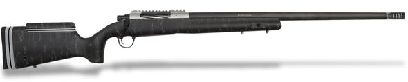 Christensen Arms E.L.R. Rifle - 1 Shot Gear