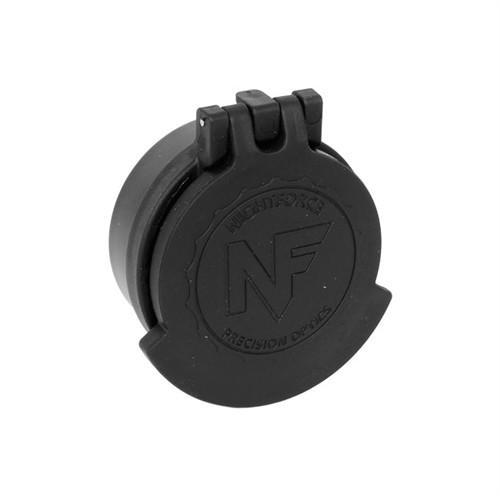 Nightforce Flip-up Lens Caps for 16x F1 ATACR A390 - 1 Shot Gear