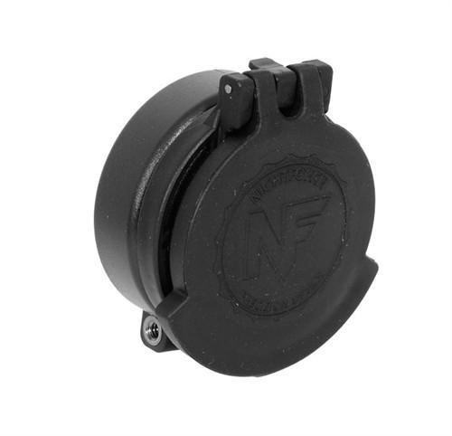 Nightforce Flip-up Lens Caps for NXS 15x, 22x, 32x, 42x A394 - 1 Shot Gear