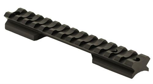 Nightforce SDB NEF/HNR Handi Rifle 20 MOA A314 - 1 Shot Gear