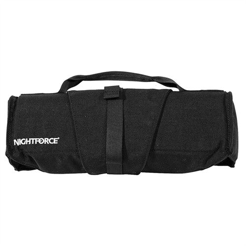 "Nightforce 15"" Black Padded Scope Cover A446 - 1 Shot Gear Firearms"