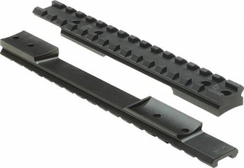 Nightforce 1 Piece M700 SA 20 MOA Base A146 - 1 Shot Gear