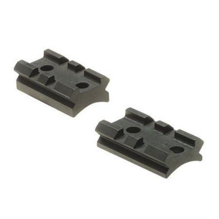 2 Piece M700 LA 20 MOA Base A111 - 1 Shot Gear