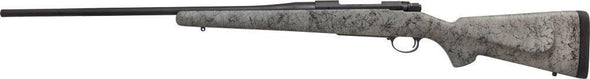 Nosler Model M48 Liberty Rifle - 1 Shot Gear