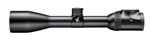 Swarovski Z6i 2.5-15x56 BT 4A-I Riflescope Black 69558 - 1 Shot Gear