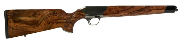 Blaser R8 Professional Success Ruthenium Stock Receiver - 1 Shot Gear