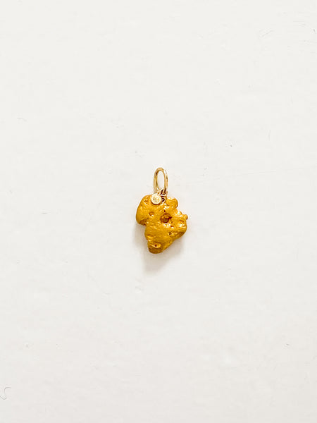 gold nugget 7.5 gram
