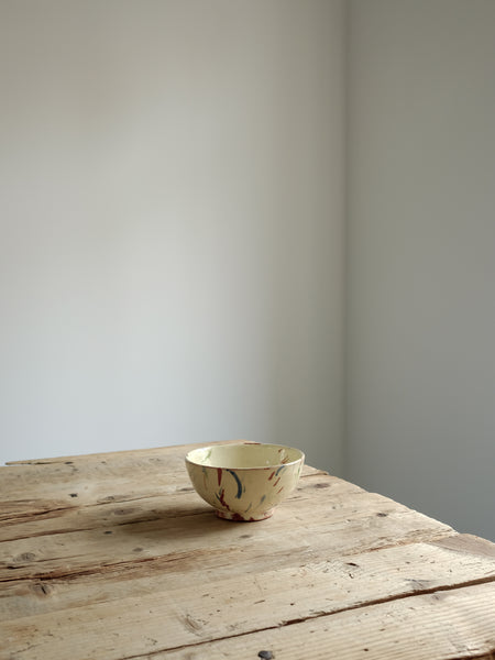 coffee bowl